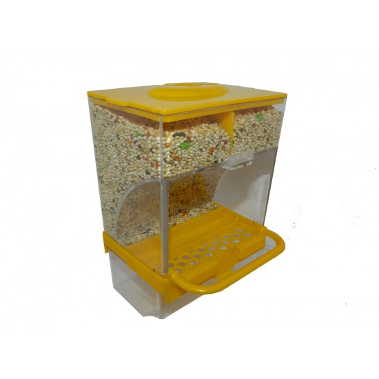 1 Pieces Bioaquastic Smart Bird Feeders